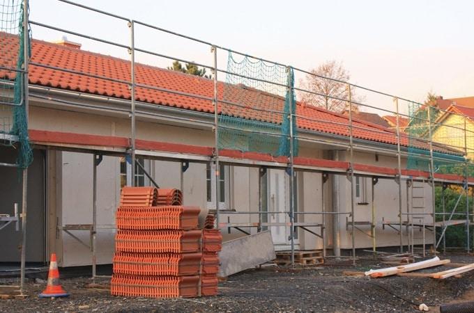 Renouveler une toiture de tuiles