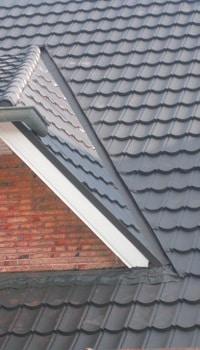 Placer toiture par-dessus