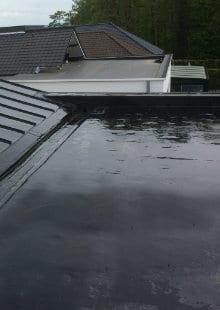 couverture toit plat epdm