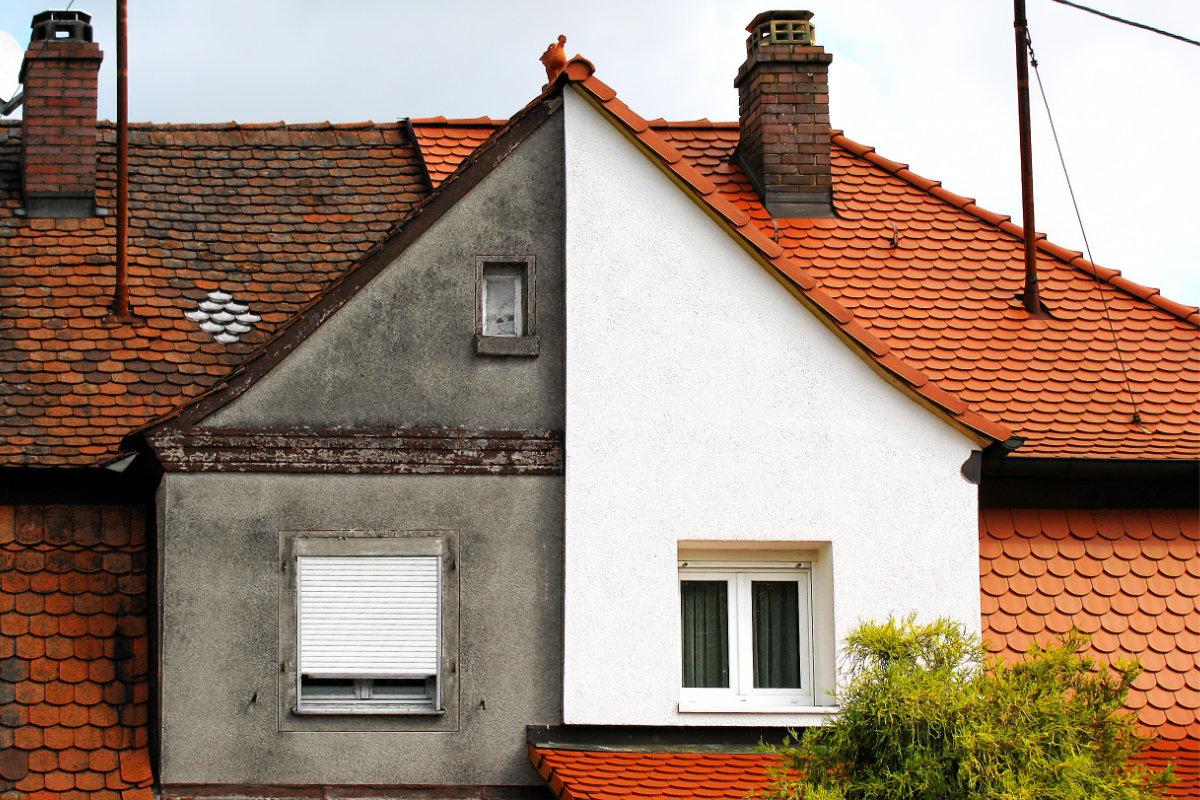 nettoyage toiture m thode de travail r alisation prix nettoyer toiture. Black Bedroom Furniture Sets. Home Design Ideas