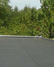 recouvrement de toiture epdm