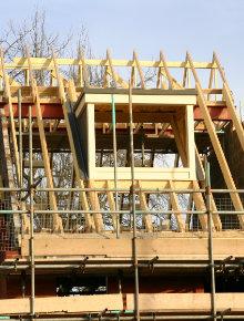 renouveler construction de toiture entière